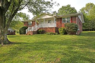 3347  Adkins Rd  , Chattanooga, TN 37419 (MLS #1226684) :: Keller Williams Realty | Barry and Diane Evans - The Evans Group