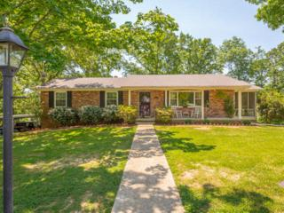 1340  Clearpoint Dr  , Hixson, TN 37343 (MLS #1227557) :: Keller Williams Realty | Barry and Diane Evans - The Evans Group