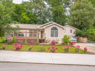 13  Arnold Dr  , Chattanooga, TN 37412 (MLS #1228320) :: Keller Williams Realty | Barry and Diane Evans - The Evans Group