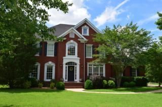 6707  St Clair Way  , Hixson, TN 37343 (MLS #1228584) :: Keller Williams Realty | Barry and Diane Evans - The Evans Group