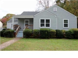 210  Laws Ave  , Chattanooga, TN 37411 (MLS #1218833) :: Keller Williams Realty | Barry and Diane Evans - The Evans Group