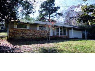3610  Cherokee Ave  , Chattanooga, TN 37412 (MLS #1219752) :: Keller Williams Realty | Barry and Diane Evans - The Evans Group