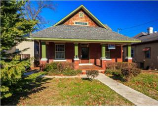 1609  Duncan Ave  , Chattanooga, TN 37404 (MLS #1221523) :: Keller Williams Realty | Barry and Diane Evans - The Evans Group
