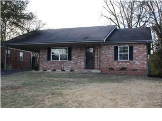 111  Amhurst Ave  , Chattanooga, TN 37411 (MLS #1221629) :: Keller Williams Realty | Barry and Diane Evans - The Evans Group