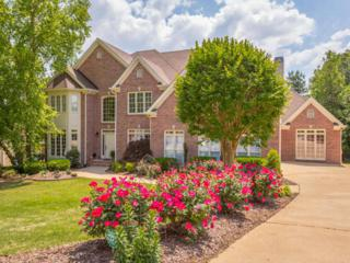 2151  Bay Pointe Dr  , Hixson, TN 37343 (MLS #1227554) :: Keller Williams Realty | Barry and Diane Evans - The Evans Group