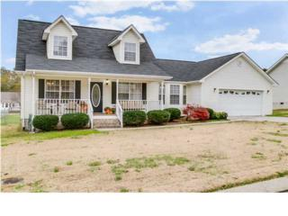 8450  Bay Run Dr  , Hixson, TN 37343 (MLS #1219354) :: Keller Williams Realty | Barry and Diane Evans - The Evans Group