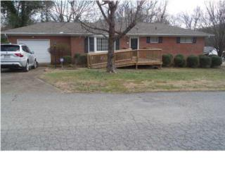 46  Virginia Ave  Lot 13, Rossville, GA 30741 (MLS #1222741) :: Keller Williams Realty   Barry and Diane Evans - The Evans Group