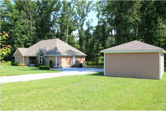 865 Red Clay Rd - Photo 25