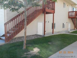 214  Country West Rd  C, Cheyenne, WY 82007 (MLS #58352) :: Coldwell Banker The Property Exchange