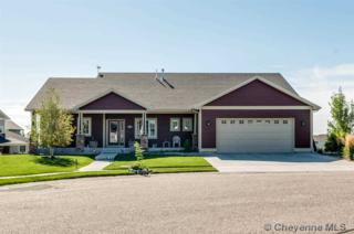 7105  Danni Grace Circle  , Cheyenne, WY 82009 (MLS #58982) :: Coldwell Banker The Property Exchange