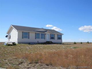 4214  Happy Trails Dr  , Cheyenne, WY 82009 (MLS #59108) :: Coldwell Banker The Property Exchange