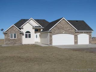 1105  Verlan Way  , Cheyenne, WY 82009 (MLS #59433) :: Coldwell Banker The Property Exchange