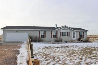 4043  Summerset Dr  , Burns, WY 82053 (MLS #59599) :: Coldwell Banker The Property Exchange
