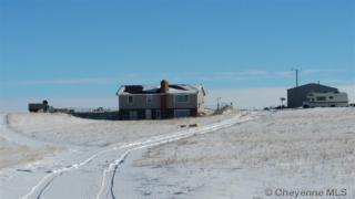 1051  Bade Rd  , Cheyenne, WY 82009 (MLS #59648) :: Coldwell Banker The Property Exchange