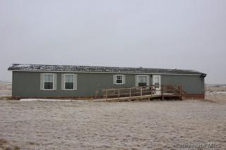 4574  Big Chief Rd  , Burns, WY 82053 (MLS #59695) :: Coldwell Banker The Property Exchange