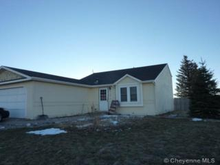 2108  Rooks Ave  , Cheyenne, WY 82007 (MLS #59778) :: Coldwell Banker The Property Exchange
