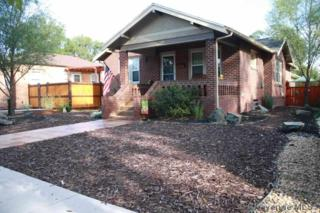 120 E 4TH AVE  , Cheyenne, WY 82001 (MLS #59828) :: Coldwell Banker The Property Exchange