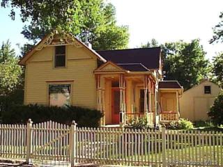 2119  Van Lennen Ave  , Cheyenne, WY 82001 (MLS #59830) :: Coldwell Banker The Property Exchange