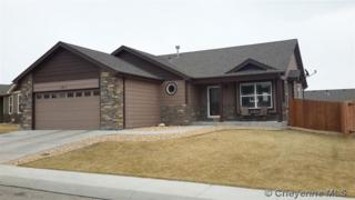 1011  Melody Ln  , Cheyenne, WY 82007 (MLS #60043) :: Coldwell Banker The Property Exchange