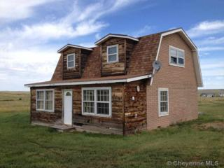 1075  Road 110  , Cheyenne, WY 82009 (MLS #60053) :: Coldwell Banker The Property Exchange