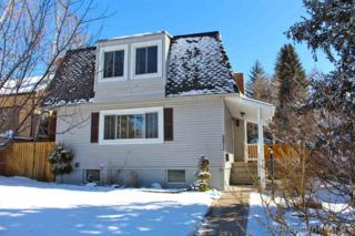 3511  Dillon Ave  , Cheyenne, WY 82001 (MLS #60106) :: Coldwell Banker The Property Exchange