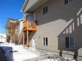 208  Country West Rd  C, Cheyenne, WY 82007 (MLS #60288) :: Coldwell Banker The Property Exchange