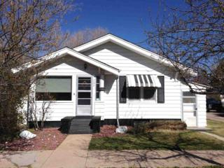 3059  Dey Ave  , Cheyenne, WY 82001 (MLS #60502) :: Coldwell Banker The Property Exchange