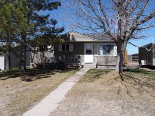 1526 W Leisher Rd  , Cheyenne, WY 82007 (MLS #60505) :: Coldwell Banker The Property Exchange