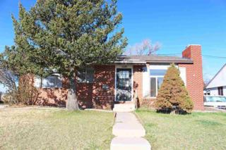 1226  Arp Ave  , Cheyenne, WY 82007 (MLS #60520) :: Coldwell Banker The Property Exchange