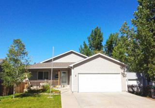 2506 E 10TH ST  , Cheyenne, WY 82001 (MLS #60545) :: Coldwell Banker The Property Exchange