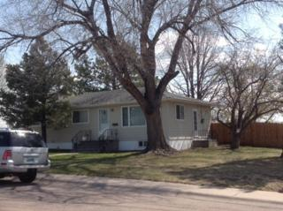 1105  Cahill Dr  , Cheyenne, WY 82001 (MLS #60616) :: Coldwell Banker The Property Exchange