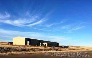 TBD  Trucker Tr  , Cheyenne, WY 82007 (MLS #60911) :: Coldwell Banker The Property Exchange