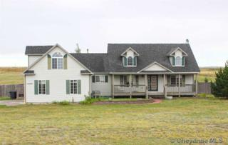 10389  Choke Cherry Rd  , Cheyenne, WY 82009 (MLS #58871) :: Coldwell Banker The Property Exchange