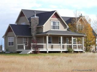 6858  Elizabeth Rd  , Cheyenne, WY 82009 (MLS #59196) :: Coldwell Banker The Property Exchange