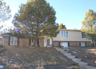 5510  Powderhouse Rd  , Cheyenne, WY 82009 (MLS #59423) :: Coldwell Banker The Property Exchange