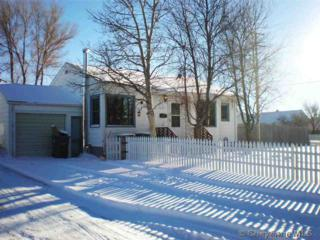 1301 E 23RD ST  , Cheyenne, WY 82001 (MLS #59655) :: Coldwell Banker The Property Exchange