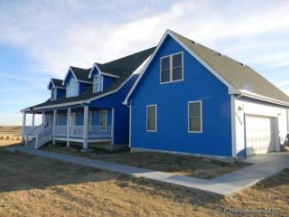 3711  Chuck Wagon Rd  , Cheyenne, WY 82009 (MLS #59777) :: Coldwell Banker The Property Exchange