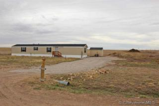 4233  Timber Wolf Rd  , Cheyenne, WY 82009 (MLS #60254) :: Coldwell Banker The Property Exchange