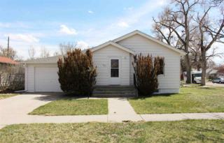 501 E 27TH ST  , Cheyenne, WY 82001 (MLS #60470) :: Coldwell Banker The Property Exchange