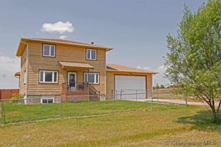 7406  Grace Rd  , Cheyenne, WY 82009 (MLS #58314) :: Coldwell Banker The Property Exchange