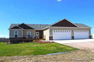 1218  Road 136  , Cheyenne, WY 82009 (MLS #58944) :: Coldwell Banker The Property Exchange