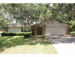5929 W Woodside Dr  , Crystal River, FL 34429 (MLS #712615) :: Plantation Realty Inc.