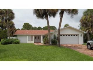 660  Afterglow Circle  , Crystal River, FL 34429 (MLS #713073) :: Plantation Realty Inc.