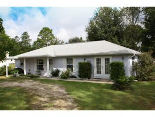 6545 W Venable  , Crystal River, FL 34429 (MLS #713471) :: Plantation Realty Inc.