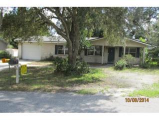 1154 SE 3rd St  , Crystal River, FL 34429 (MLS #713493) :: Plantation Realty Inc.