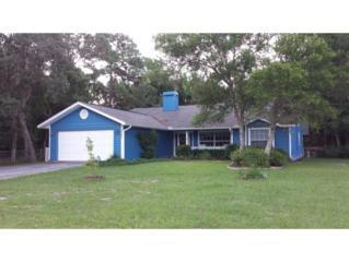 5581  Pine Circle W , Crystal River, FL 34429 (MLS #713519) :: Plantation Realty Inc.