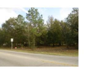 6598  Norvell Bryant  , Crystal River, FL 34428 (MLS #713851) :: Plantation Realty Inc.