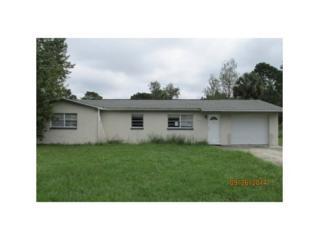 8620 N San Filippo Loop  , Crystal River, FL 34428 (MLS #713864) :: Plantation Realty Inc.