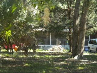 321 N Candle Pt  , Crystal River, FL 34429 (MLS #713877) :: Plantation Realty Inc.