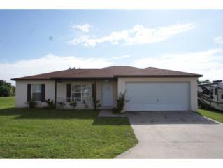 3845 S Red Eagle Ter  , Homosassa, FL 34448 (MLS #713886) :: Plantation Realty Inc.